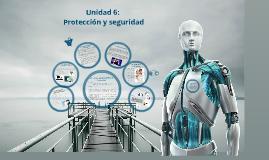 Copy of Unidad 6   Proteccion y Seguridad
