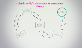 Yolanda Reilly's Educational & Assessment History
