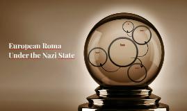 European Roma Under the Nazi State