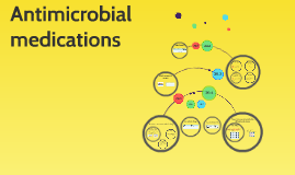 Chapter 20 Antimicrobial medications