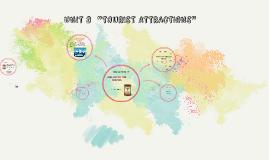 UNIT 8 TOURIST ATTRACTIONS