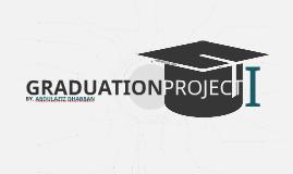 Graduation Project I