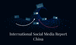 International Social Media Report