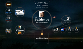 Evidence and implications of the