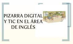 PROVISIONAL PIZARRA DIGITAL AULA DE LENGUA