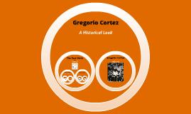 Gregorio Cortez