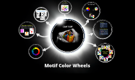 Motif Color Wheels
