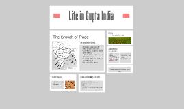 Golden Age of the Gupta