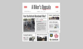 A Biker's Uppsala