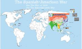 APUSH The Spanish-American War