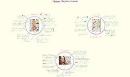 Copy of Glamour Magazine Analysis