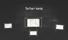 The Four + Worlds