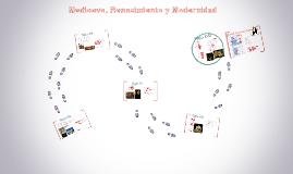 Medioevo, Renacimiento y Modernidad