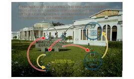 Exposición de La ley de Educación y su Reglamento.