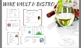 Wine Vault and Bistro