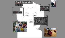 Copy of Copy of Emmah McCormick