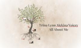 Trina Lynn Alekina Voicey