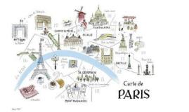 La Tour Eiffel a été construit en 1889 pour la fête du monde