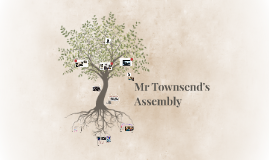 Mr Townsend's Assembly