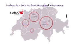 SwiNG: roadmap for an Academic Cloud