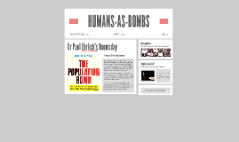 HUMANS-AS-BOMBS