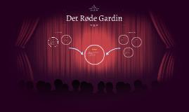 det røde gardin Det Røde Gardin by Jakob Sørensen on Prezi det røde gardin
