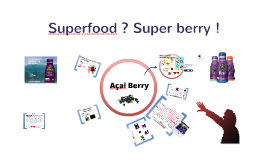 The Açai Berry