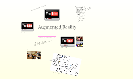 Augmented Reality I