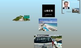 El Problema de UBER en Cancún: Los Perros Guardinanes de C.