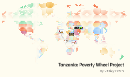 Tanzania: Poverty Wheel Project