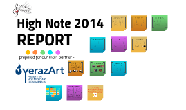 High Note 2014 Report
