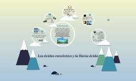 Copy of Los óxidos covalentes y la lluvia acida