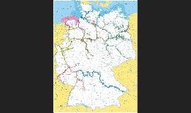 Deutschland 7. klasse