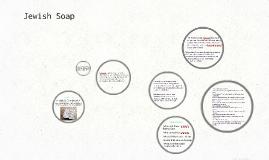 Jewish Soap