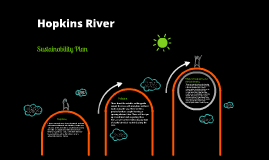 Hopkins River - Sustainability Plan