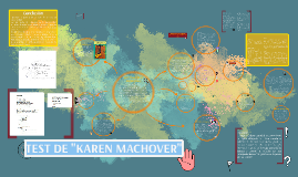 "Copy of TEST DE ""KAREN MACHOVER"""