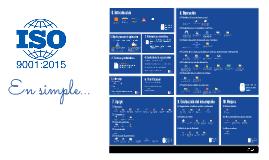 En simple ISO 9001:2015