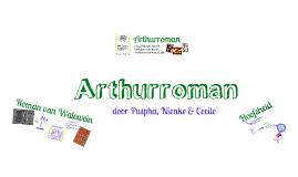 Hoofse roman (Arthurroman)