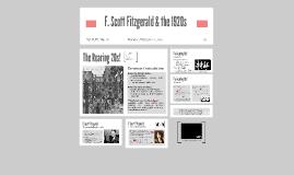Copy of F. Scott Fitzgerald & the 1920s