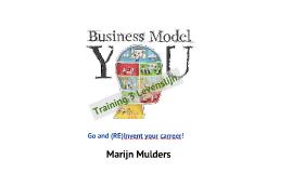 Business Model You Workshop 3 Levenslijn