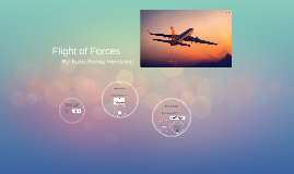 Flight of Forces