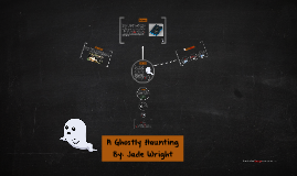 A Ghostly Haunting