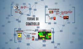 FORME DI CONTROLLO