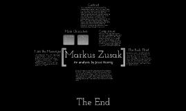 Markus Zusak Final