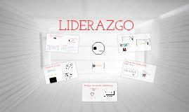 Copy of Liderazgo UM 2013