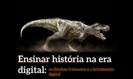 Copy of 3 Origens dos dinossauros