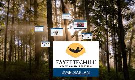 Fayettechill Project