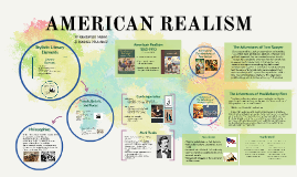 the era of realism and criticism in american literature American realism was a late nineteenth-century literary movement that began as a reaction against romanticism and the sentimental tradition associated primarily with women writers chief among the .