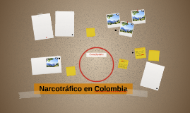 Narcotráfico en Colombia
