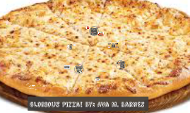 Glorious Pizza
